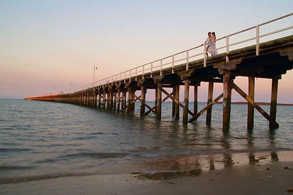 Hervey Bay is one of Queensland's brightest coastal gems.