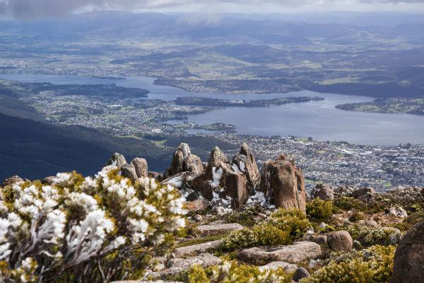 Tasmania almost feels like it's an entirely different country - and Hobart is the best place to start exploring it.