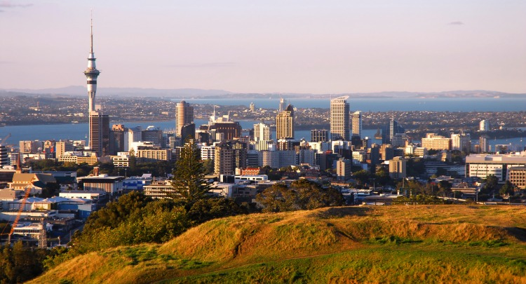 Auckland city car rental
