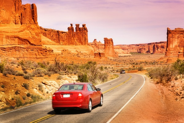 united states car rental