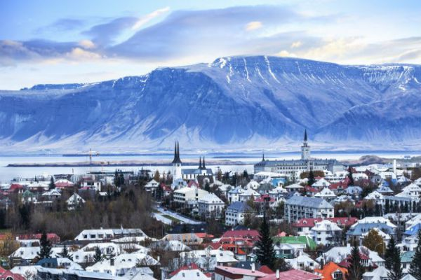 Reykjavik is much more than just a base for further exploration.
