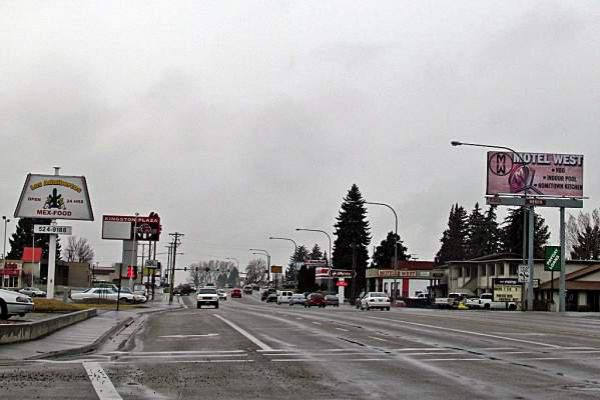 Idaho Falls is a great place for business and destination travel