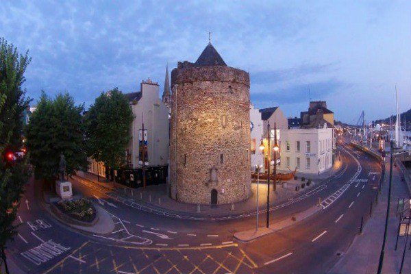 Waterford is Ireland's oldest city, established in the 9th century by Viking raiders.
