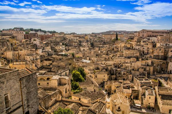 Matera is a startlingly unique destination that no explorer of Italy should miss.
