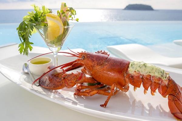 澳大利亚小龙虾