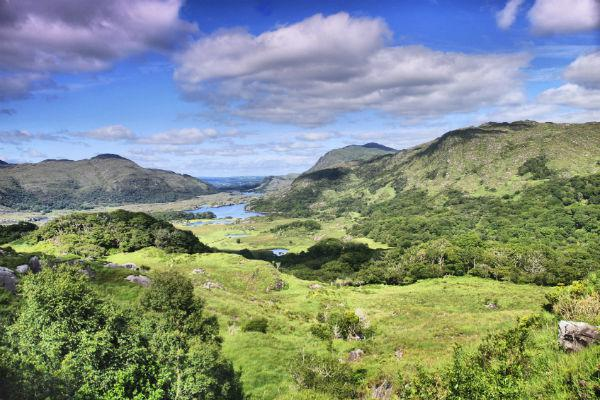 Killarney National Park is a gorgeous natural area which is well worth exploring while you're in town.