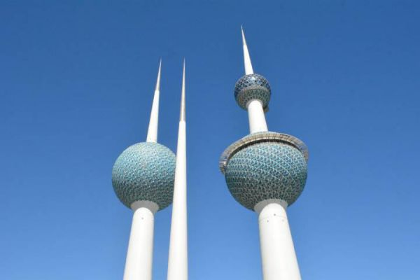Dont miss out on Kuwait Towers when you travel to Kuwait City.