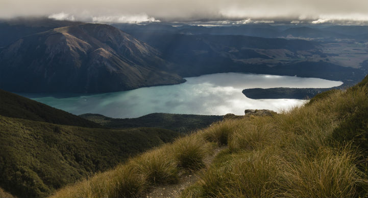 Nelson lakes NP