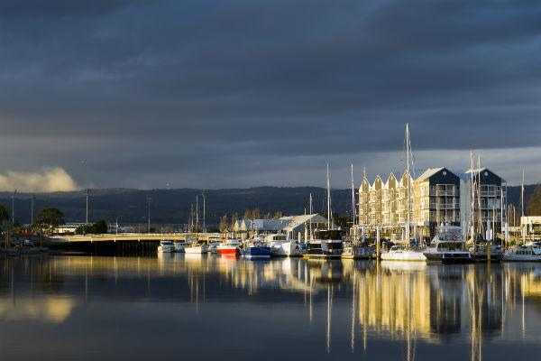 Launceston is where many choose to start their exploration of the beautiful island of Tasmania.