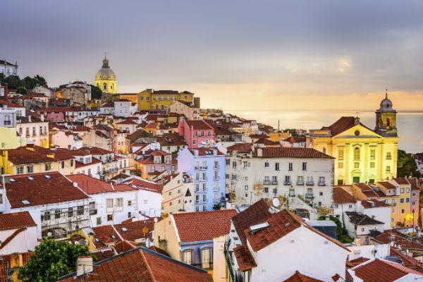 Lisbon will enchant even the hardest of hearts.