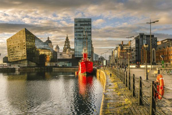 There's more to Liverpool than the Beatles - find out what this grand old city has in store.