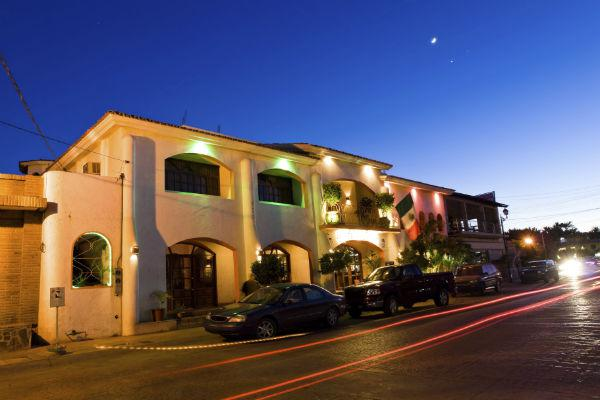 Booking a rental car in Loreto will give you the chance to explore far beyond this small town.