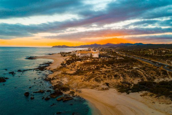 When you book a San Jose del Cabo car hire, you can explore beyond the city and discover Baja California.