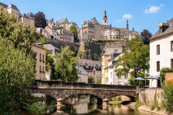 With a Luxembourg car rental, you'll have the freedom to continue your journey in any direction.