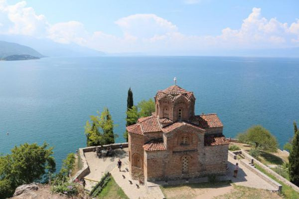 Macedonia is a landlocked Balkan nation of mountains, lakes and ancient towns with Ottoman and European architecture.