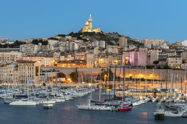 The ancient coastal city of Marseille has all sorts of delights in store for curious travellers.