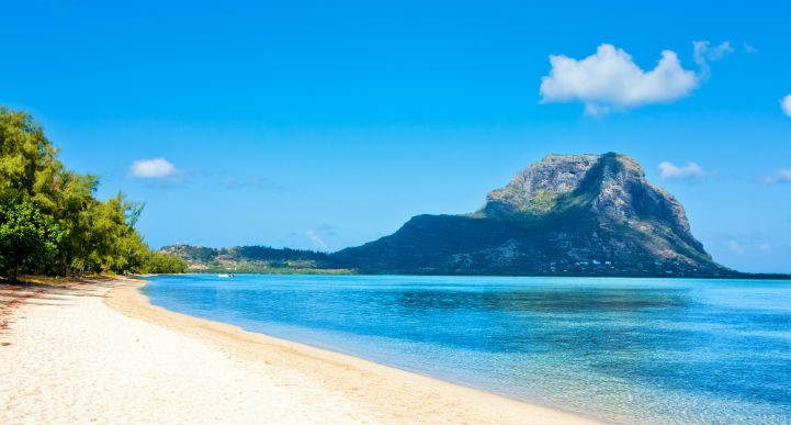 Mauritius is one of the Indian Ocean's finest gems.