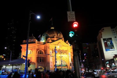 Melbourne location de voiture