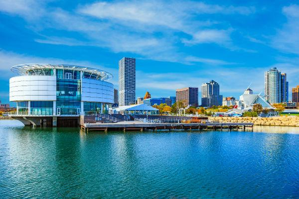 Milwaukee has all kinds of events and attractions waiting for those who come to visit.
