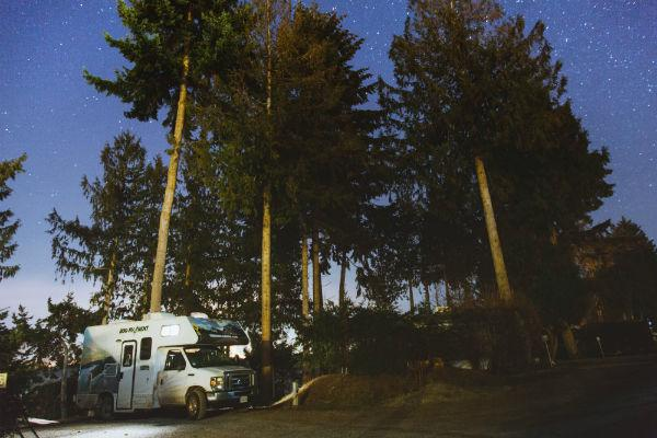 Heading out on a motorhome adventure gives you the perfect chance to reconnect with the natural world.