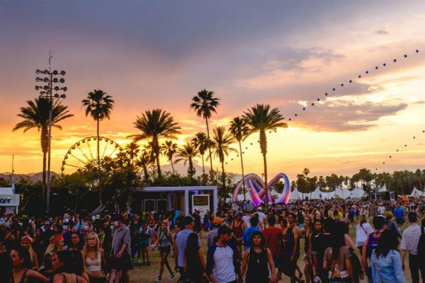 Events like Coachella suck up a lot of motorhome availability, so if you're planning to travel at the same time/location as a major event, be sure to book extra early.
