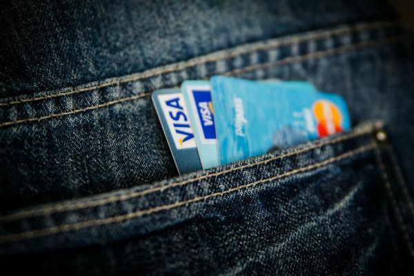 Having a credit card in the name of the designated driver is essential for anyone hoping to hire a motorhome.