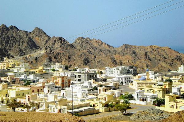 With a Muscat car rental, Oman is your oyster.