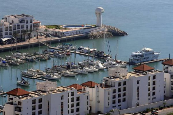 Nador is a coastal city and provincial capital in the northeastern Rif region of Morocco.