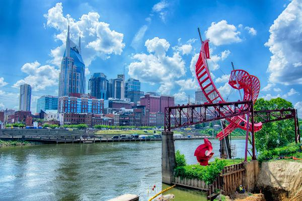 Nashville has much more in store than just country music for those who choose to explore.