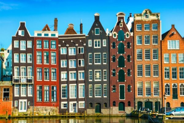 Amsterdam is like no other city on earth - it's a must visit destination.