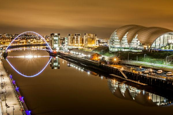 Newcastle upon Tyne has transformed itself from industrial centre to enviable cultural destination.