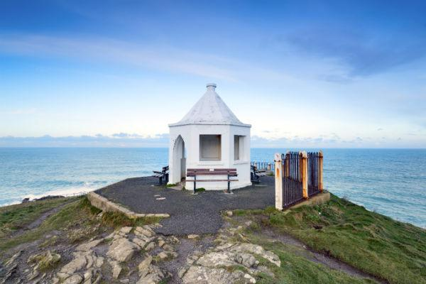 There are all kinds of hidden gems in and around Newquay for those who care to explore.