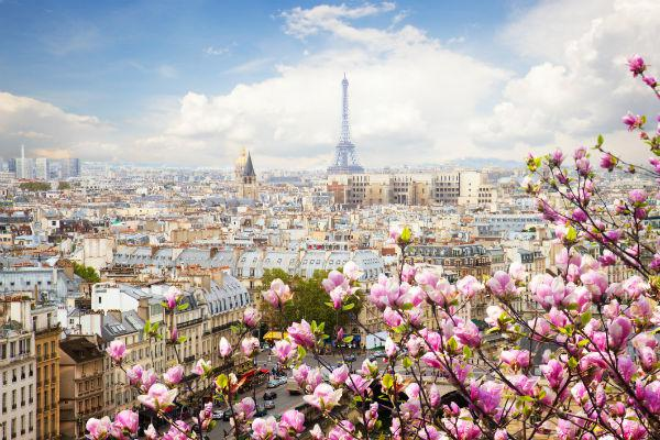 Paris is one of the most iconically beautiful cities in the world.