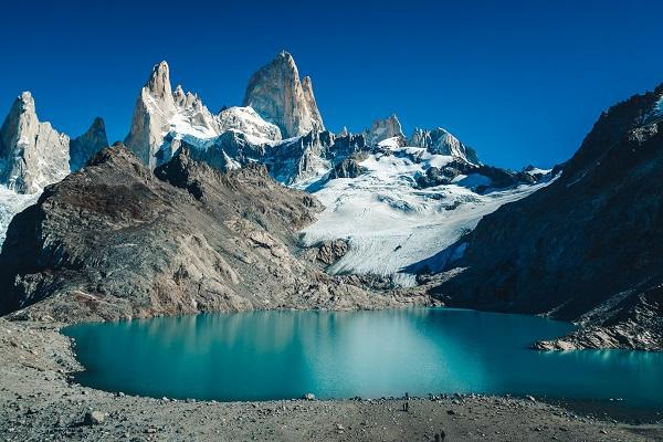 Patagonia is one of the worlds most majestic wild places.