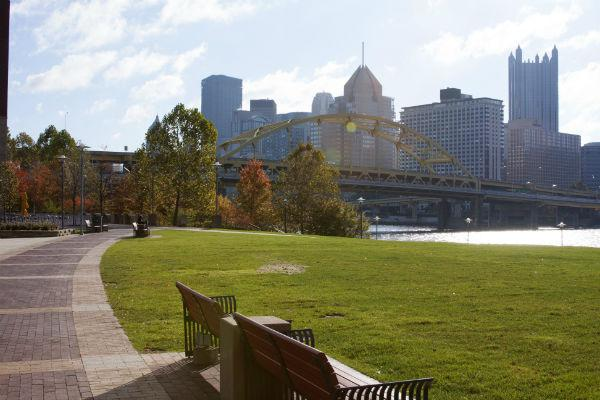 Pittsburgh has opportunities for excitement and relaxation - it's up to you how you experience this city.