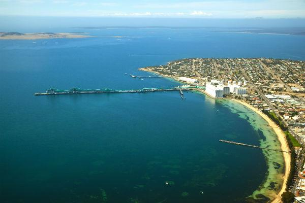 You can spend your time on water or land, but either way the area around Port Lincoln has plenty to offer visitors.