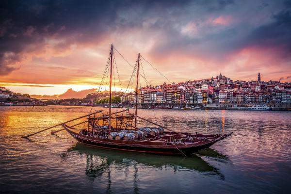 Porto is a gorgeous city, with plenty of gems for visitors to discover.