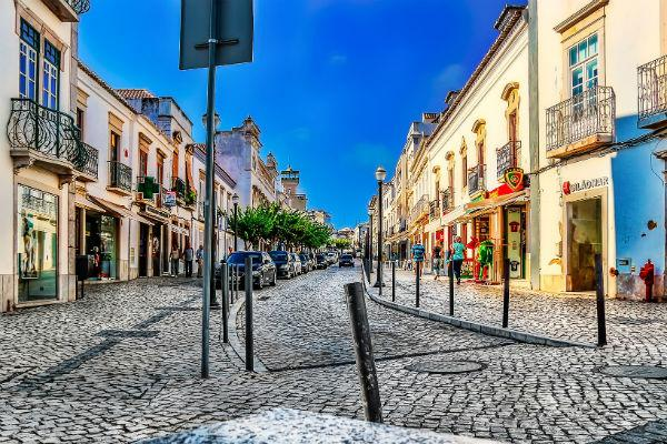 Tavira offers all the appeal of Algarve without the overwhelming crowds.