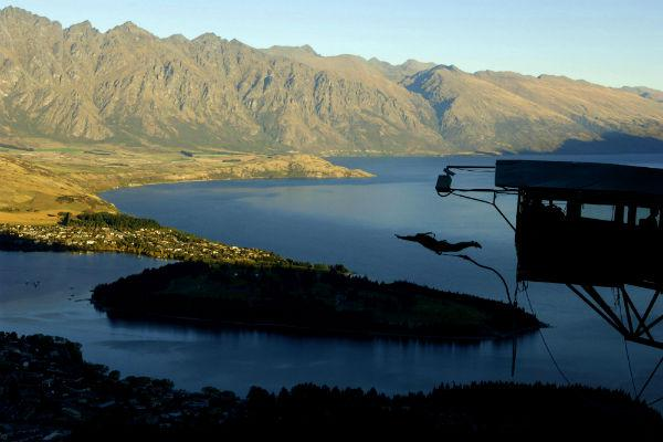 Queenstown, the Adventure Capital of the World, is bursting at the seams with adventure opportunities.
