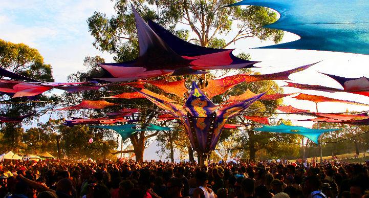 Rainbow Serpent (Lexton, Australia)