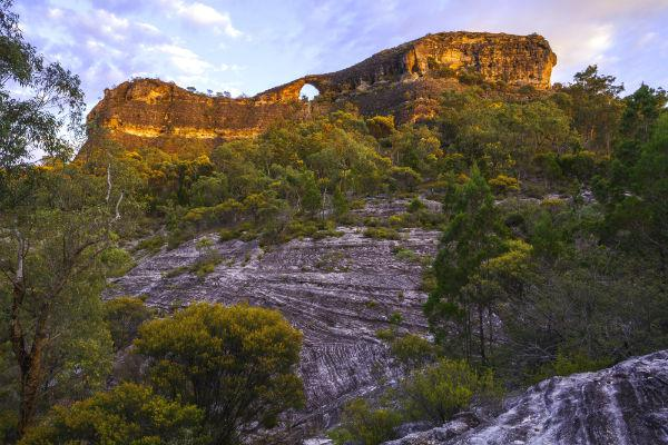 Before you leave Roma, be sure to visit Carnarvon National Park and enjoy its truly spectacular sights.