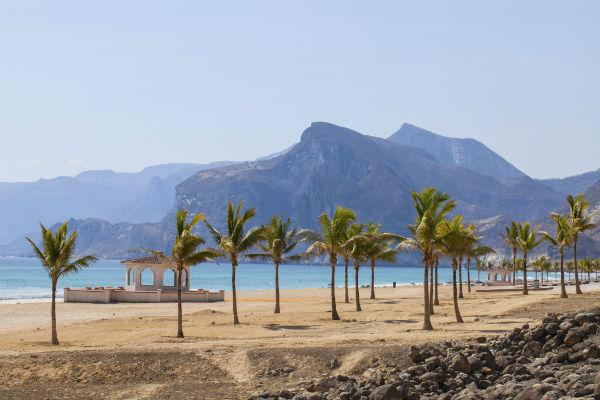 Visiting Salalah is an excellent way to experience the best of the Middle East.