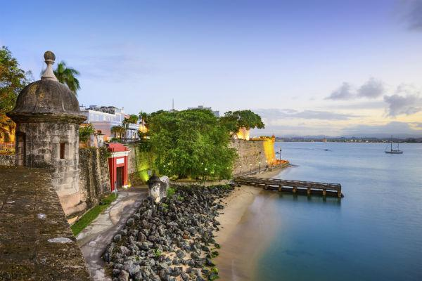 Whether you're here for the history or the climate, there's plenty to love about San Juan.