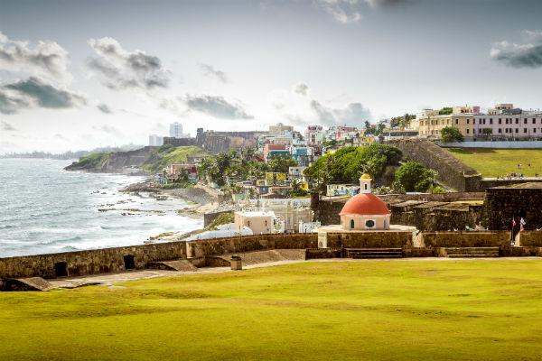 Discover Spanish colonial history in the scenic city of San Juan.