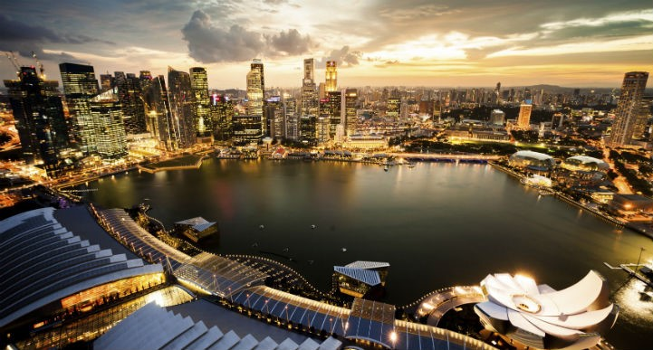 Singapore is a glorious city with plenty of surprises in store for visitors.