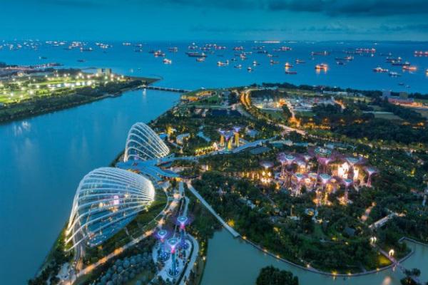 billiger Mietwagen Singapur