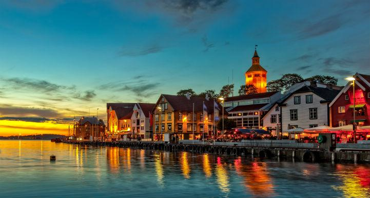 Exploring Norway's fjords? Stavanger is a must-visit destination.