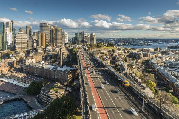 Do a little research before you arriving and your time on Sydney's roads will go a lot more smoothly.
