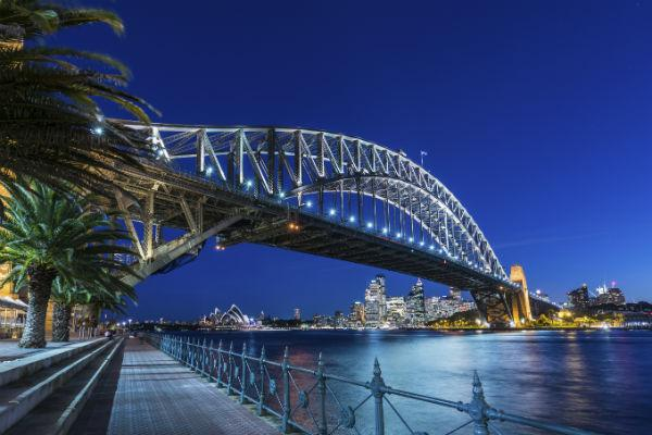 Sydney is not only Australia's largest city, it's also one of the best places in the country to start a motorhome rental road trip.