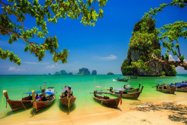 Phuket is one of the world's greatest holiday destinations